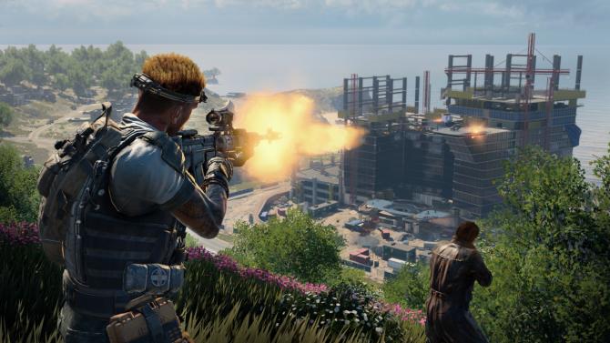 NPD公布全美10月游戏销量:大表哥2仅排名第二