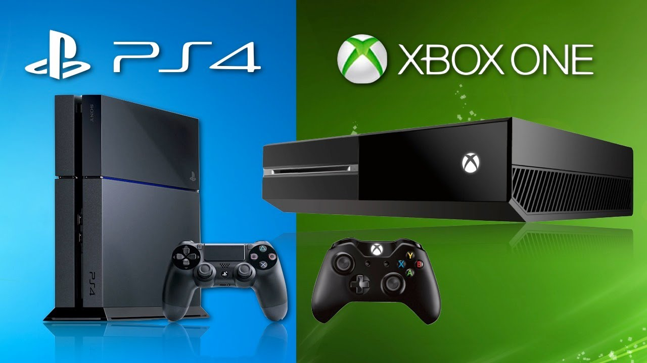 这活没法干了!Xbox One和PS4销量已经难以预测