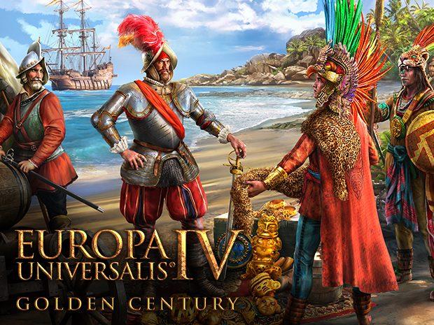 欧陆风云4 Europa Universalis IV - 叽咪叽咪 | 游戏评测