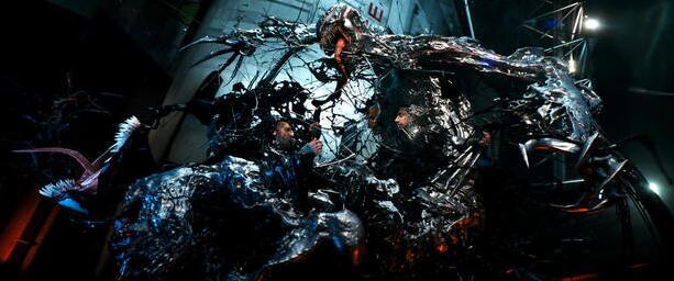 《毒液2》2020年上映?索尼曝光两部漫威电影档期