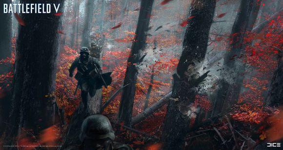 《战地5》评测:富有争议性的改动让该作的未来充满了可能性