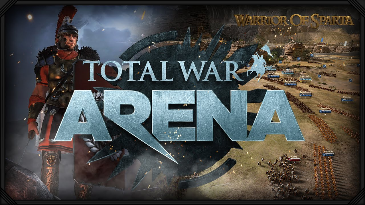 《全面战争:竞技场》明年停运 补偿玩家免费送游戏