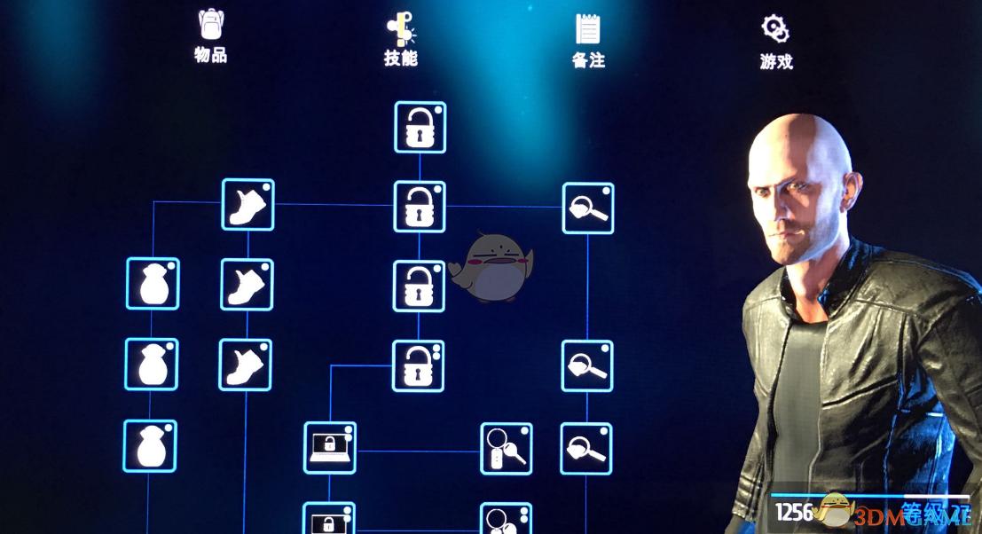 《小偷模拟器》控制台作弊码一览