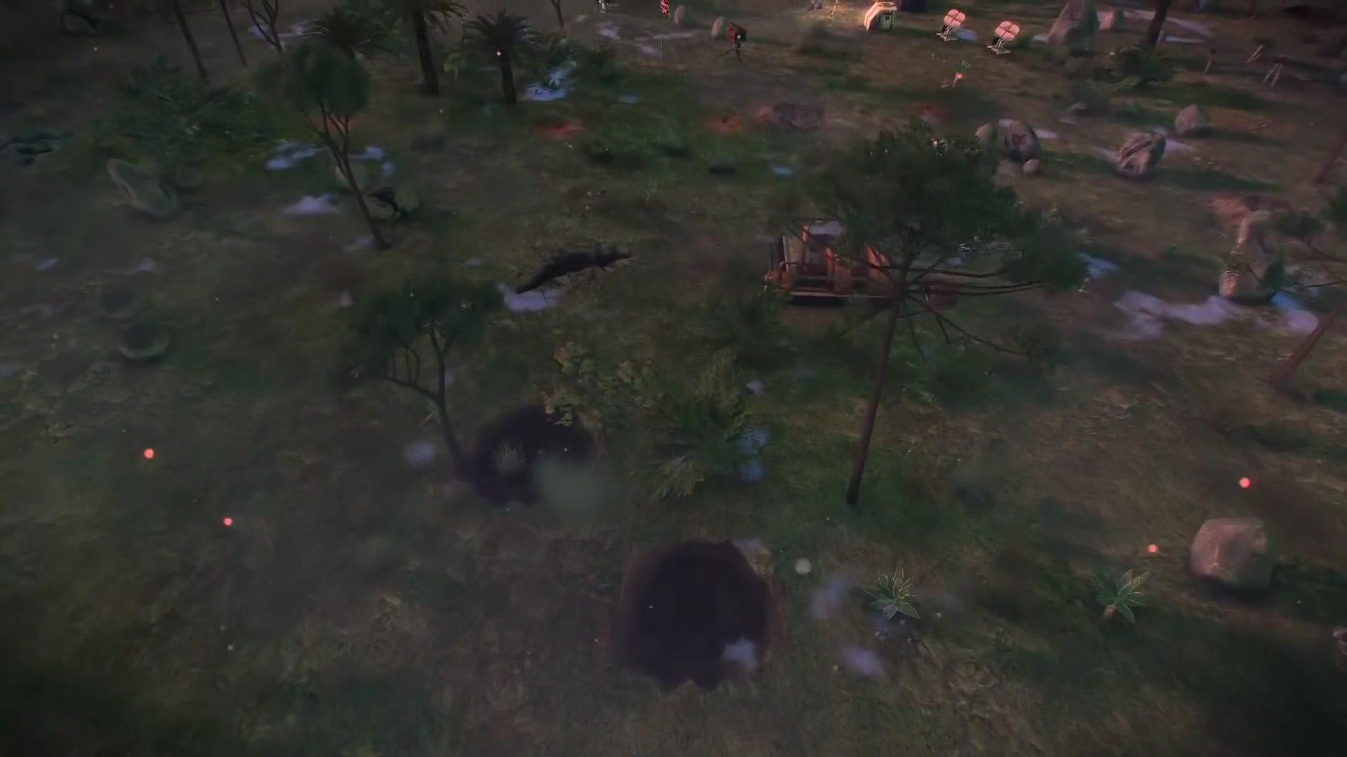 <b>殖民地建造游戏《玛雅》抢先体验五年终于正式发行</b>