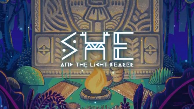 《她和光之使者》公布剧情宣传片 发布收费试玩版