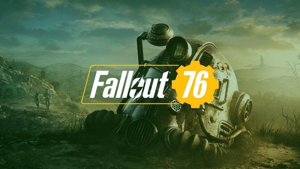 好聚好散 B社接受 《辐射76》 多位玩家退款申请