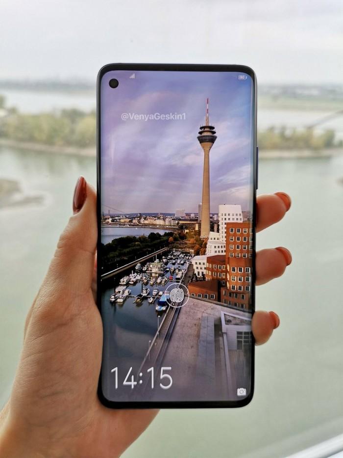 三星Galaxy S10手机将可以做一些iPhone做不到的事情