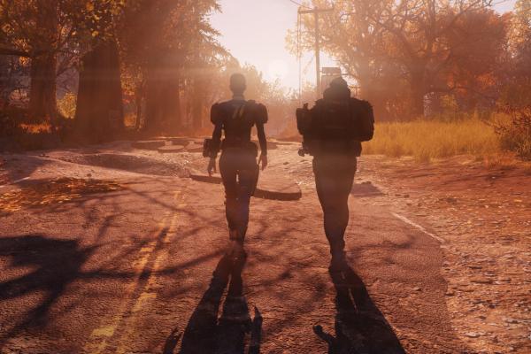 《辐射76》:开发者与核心玩家群体疏离之后的产物