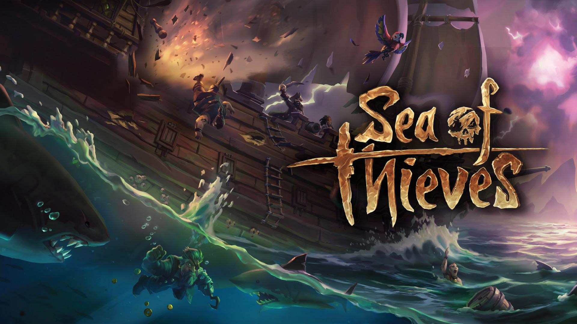 《盗贼之海》首位全成就玩家诞生 平均每天玩7小时