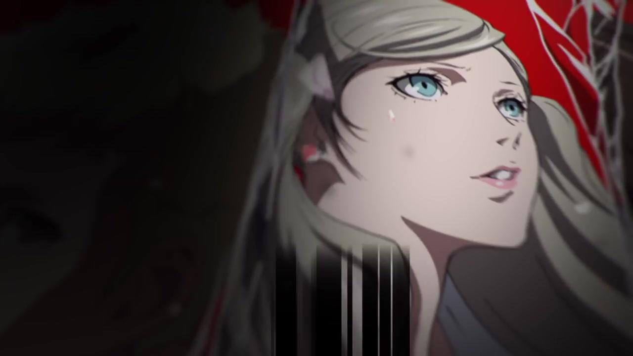 """《女神异闻录5》年末动画特番""""暗日""""将于除夕播放"""