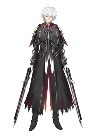 世嘉2D格斗名作《光明格斗:反叛》最新故事角色系统情报公开