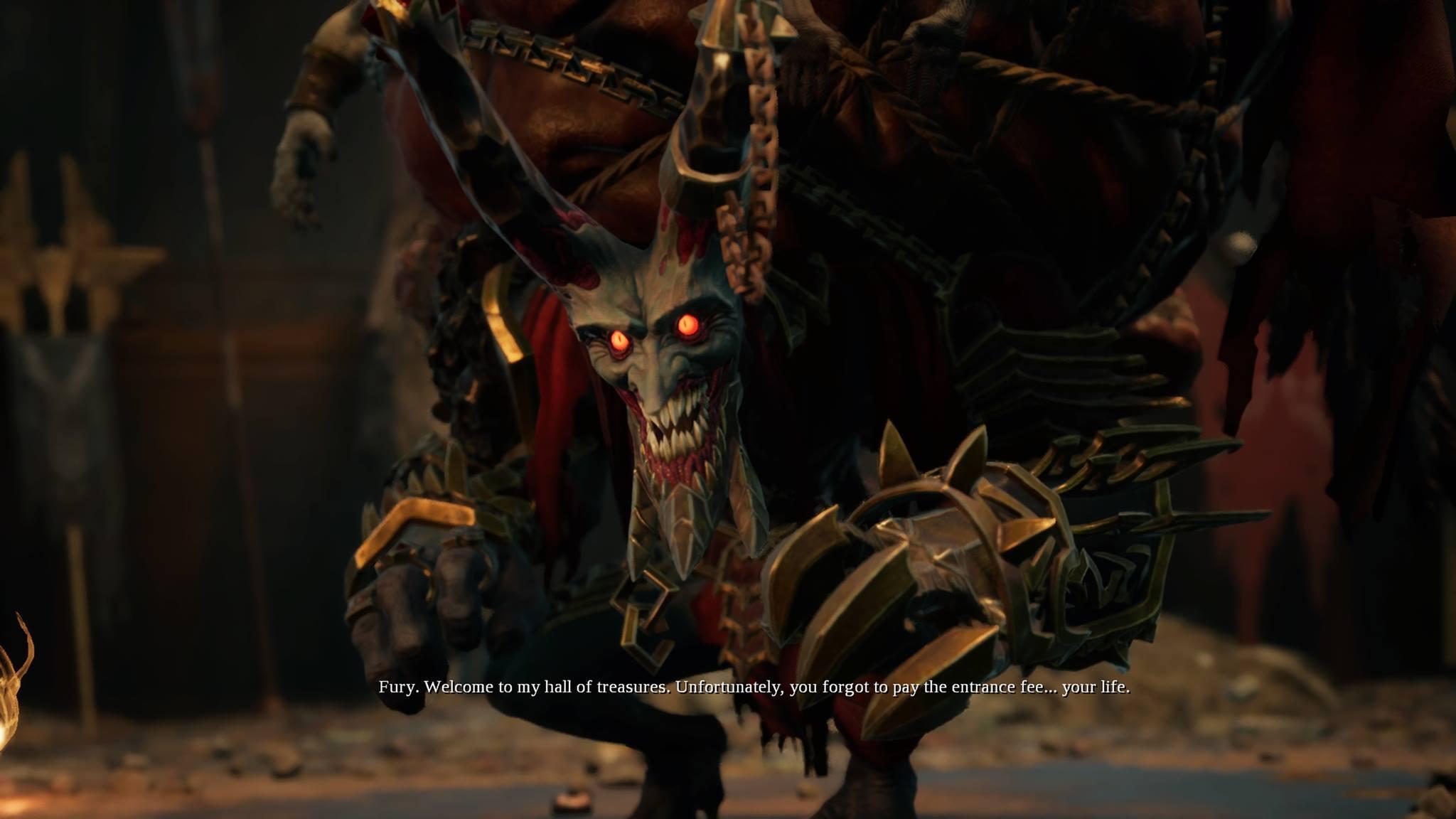《暗黑血统3》首批评分公布 IGN 7分 GameSpot 4分