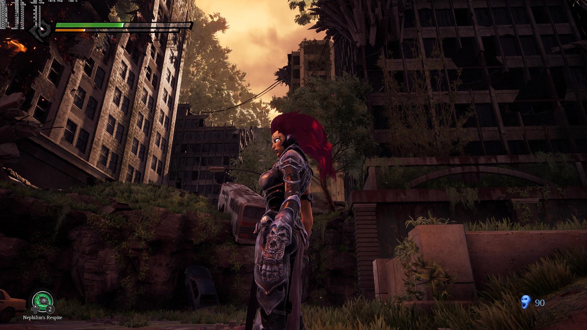 《暗黑血统3》评价过于中庸 THQ老板说这游戏很优秀