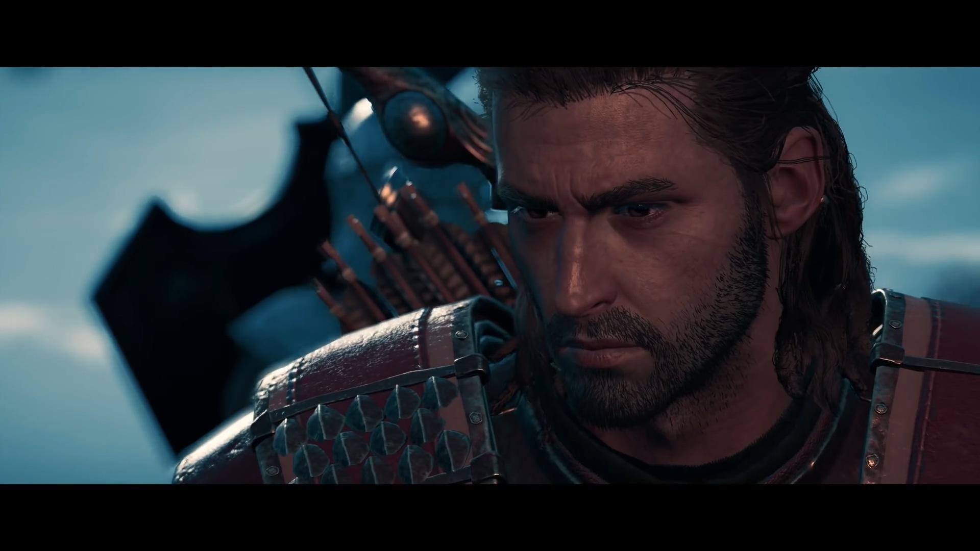 <b>讲述袖剑起源《刺客信条:奥德赛》首个DLC预告</b>