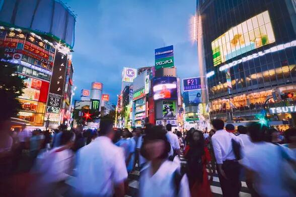 日本如何解决首都拥堵?每名迁出者可得300万遣散费