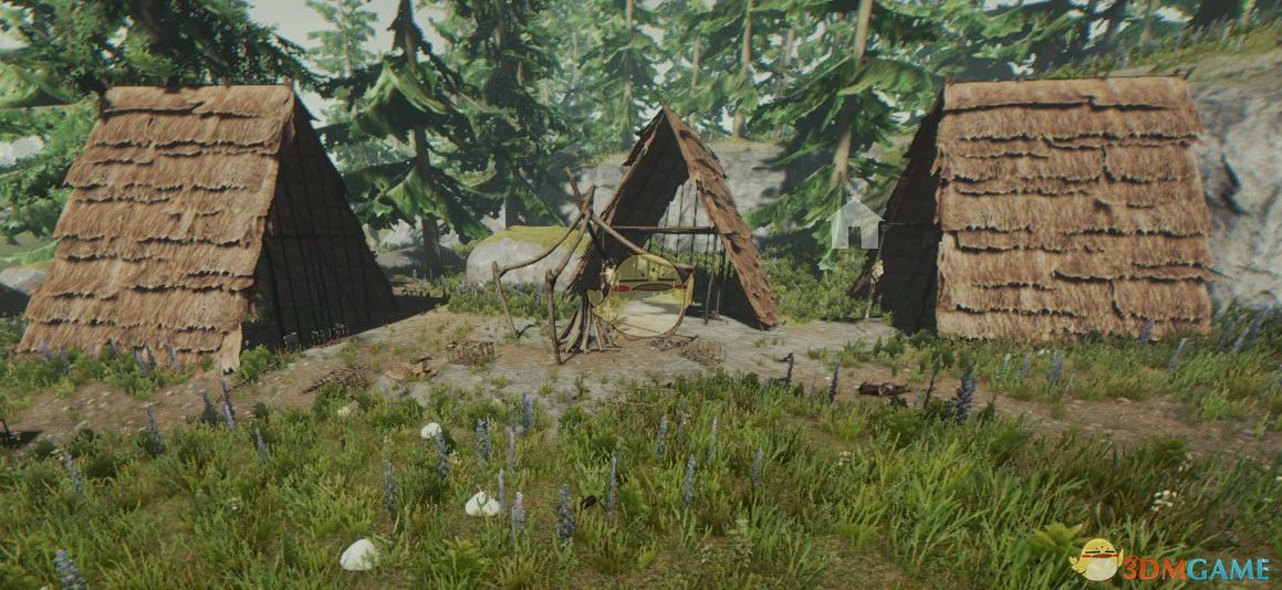 《森林》V1.0版剧情头绪收拾(第四篇)