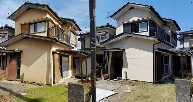 1000万套房产没人要?日本:免费赠送 还有装修补贴