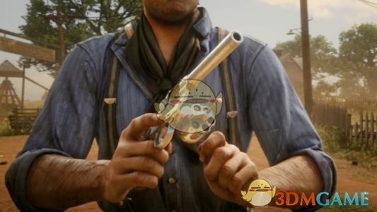 《荒野大镖客2》线上模式全奖杯收集攻略