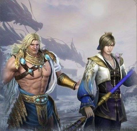 酷炫神器再追加!《无双大蛇3》最新收费DLC上线