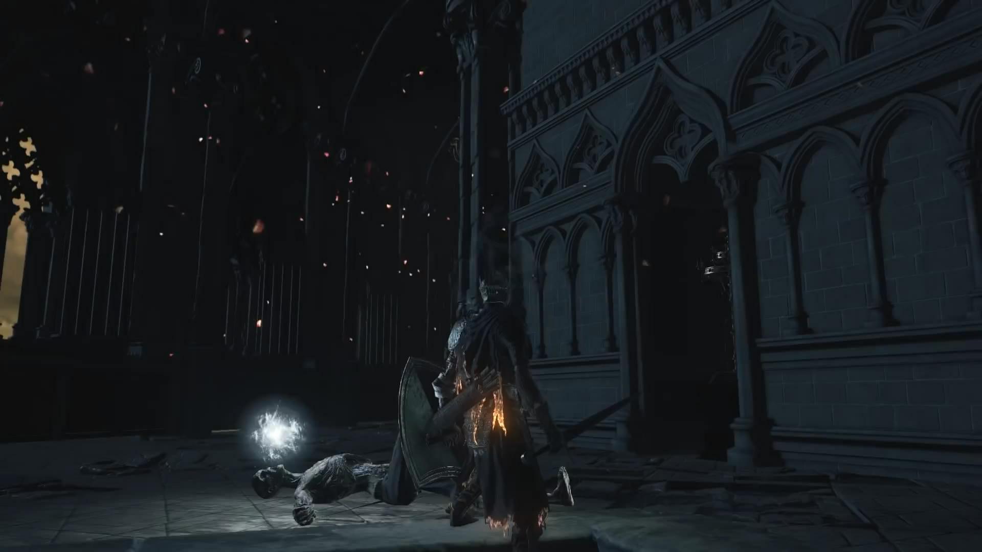黑暗之魂3 - 叽咪叽咪 | 游戏评测