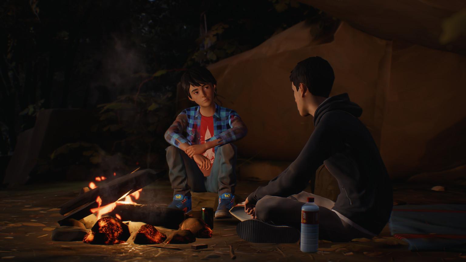 奇异人生开发商收入激增 加大投入研发两款全新游戏