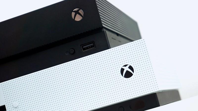"<b>NPD分析师:微软Xbox One X有着""现象级表现""</b>"