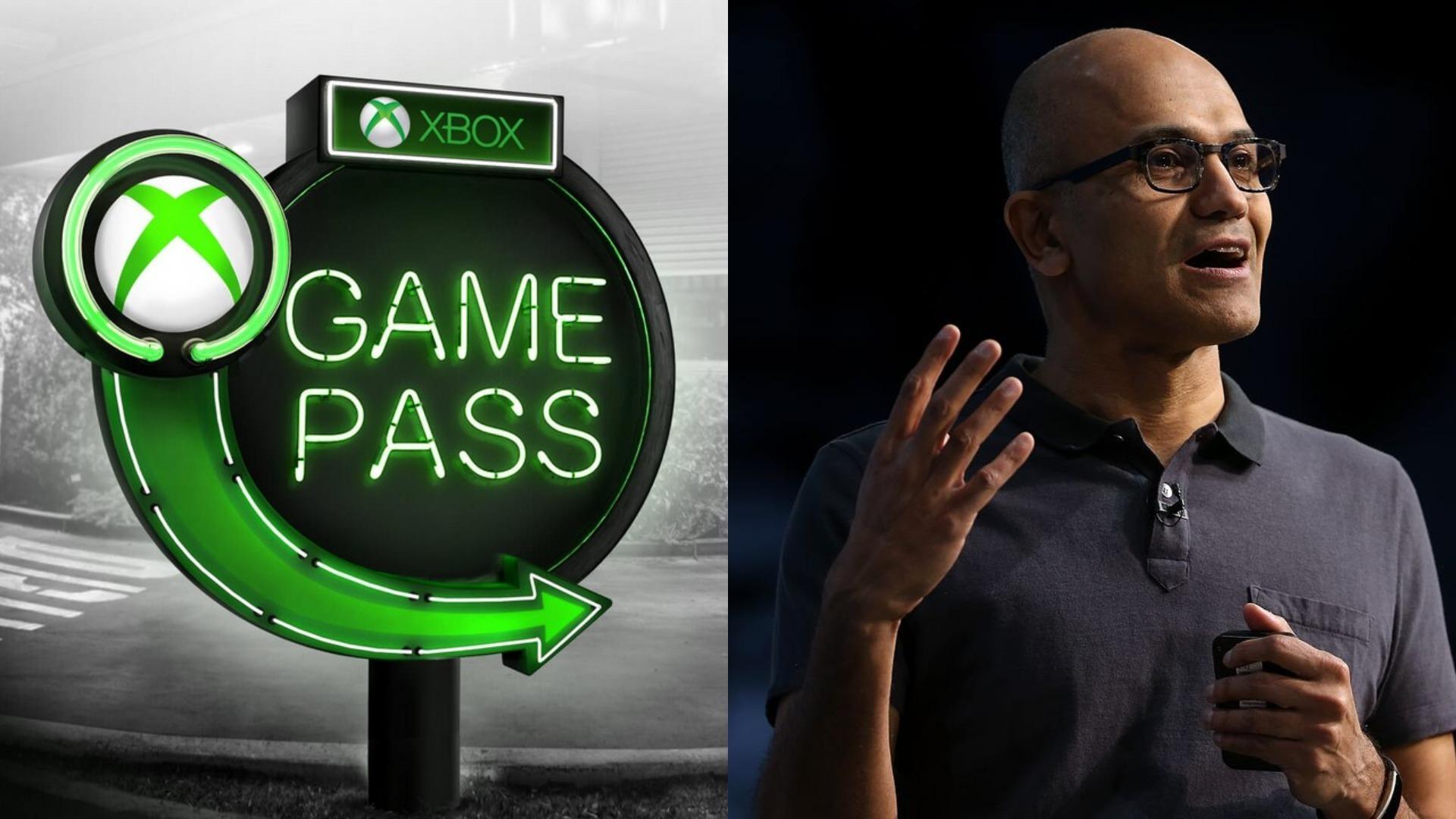微软CEO:要对游戏内容、社群和云服务进行侵略性投资