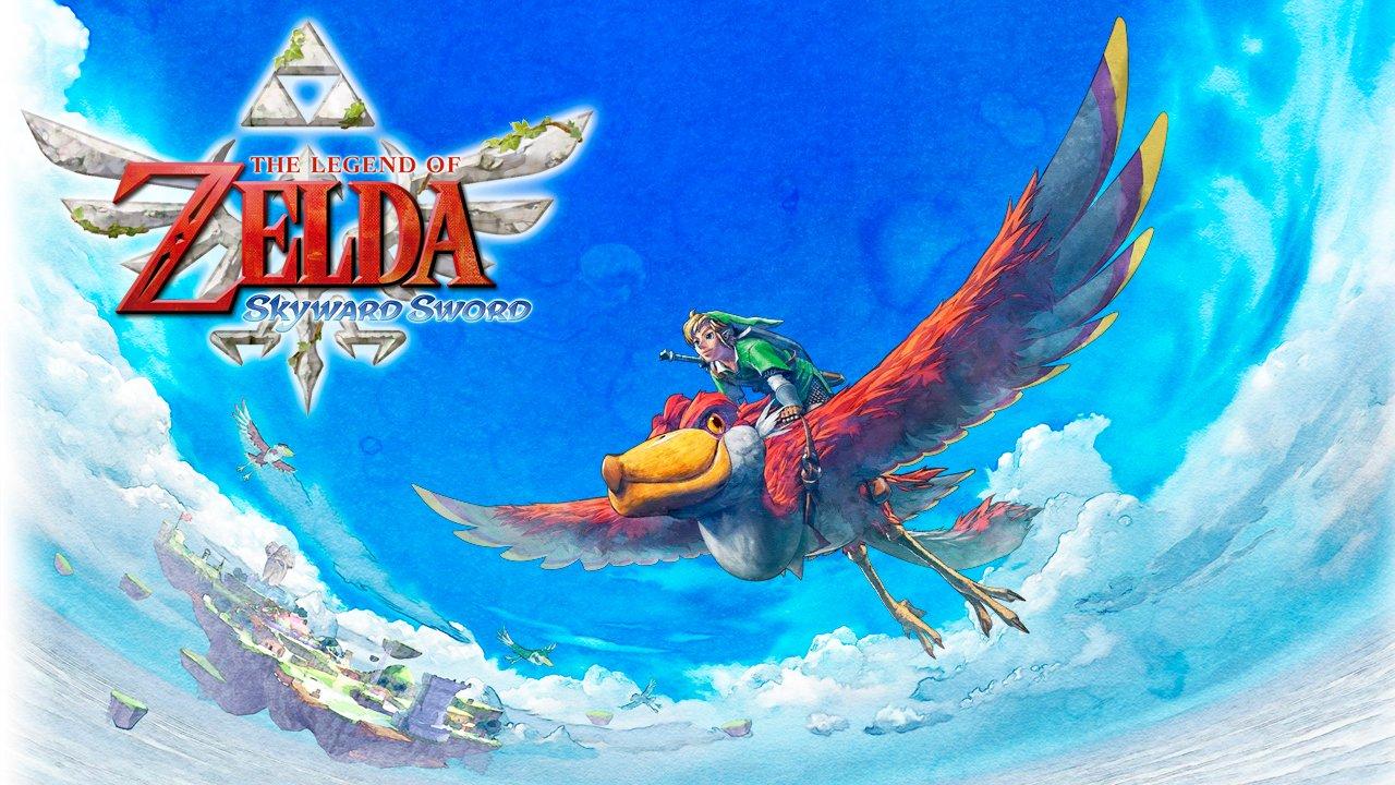 塞尔达也要变年货?媒体称任天堂为Switch每年推出一款塞尔达游戏