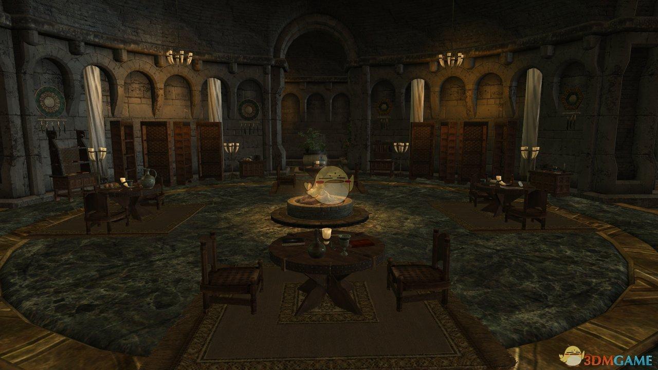 上古卷轴5 nmm下载_上古卷轴5天际大型城堡玩家之家mod下载_上古卷轴5天际城堡玩家 ...