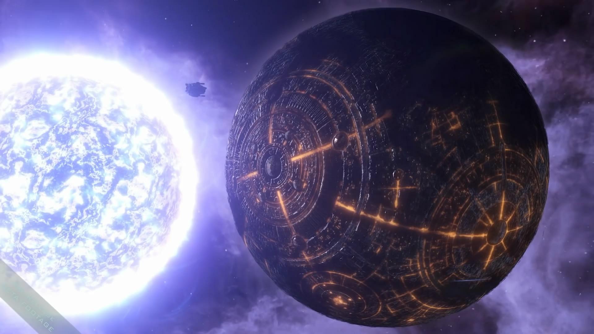 """《群星》新DLC""""MegaCorp""""视频 当CEO管理星球"""