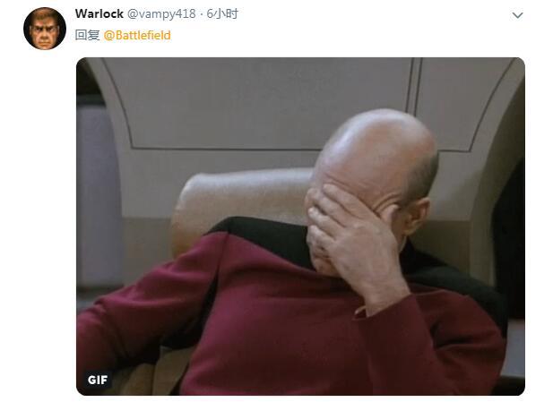 發出瞭咕咕咕的聲音 《戰地風雲5》DLC上線前一天宣佈延遲