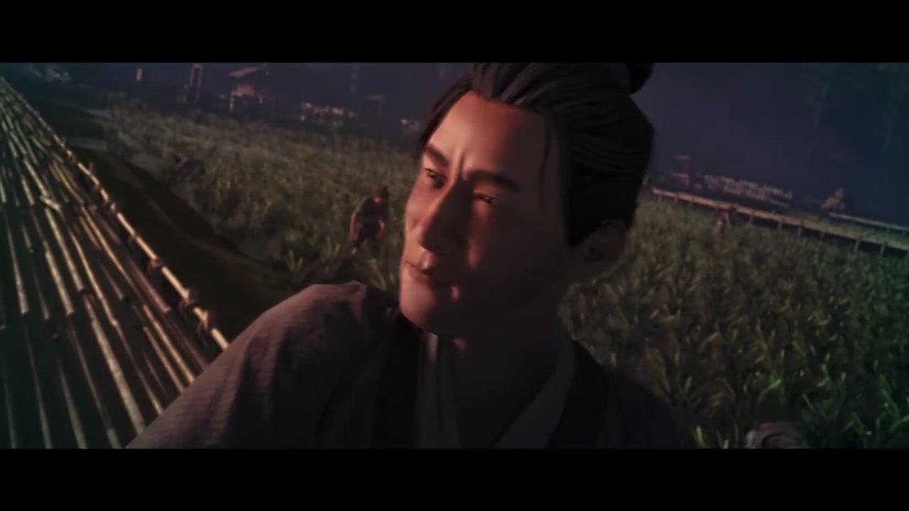 《全面戰爭:三國》根據引擎人物宣傳片:女賊鄭姜
