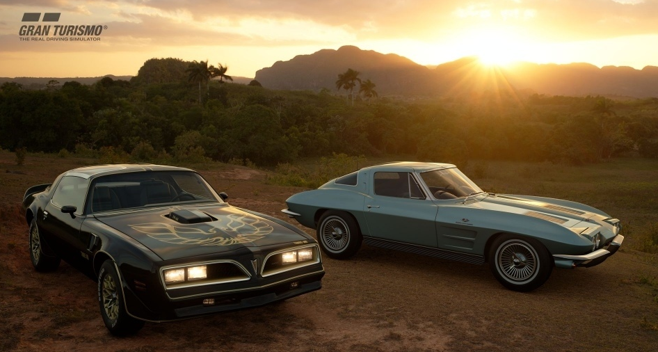 老黄瞩目!GT赛车开发商自己研发全新光追技术
