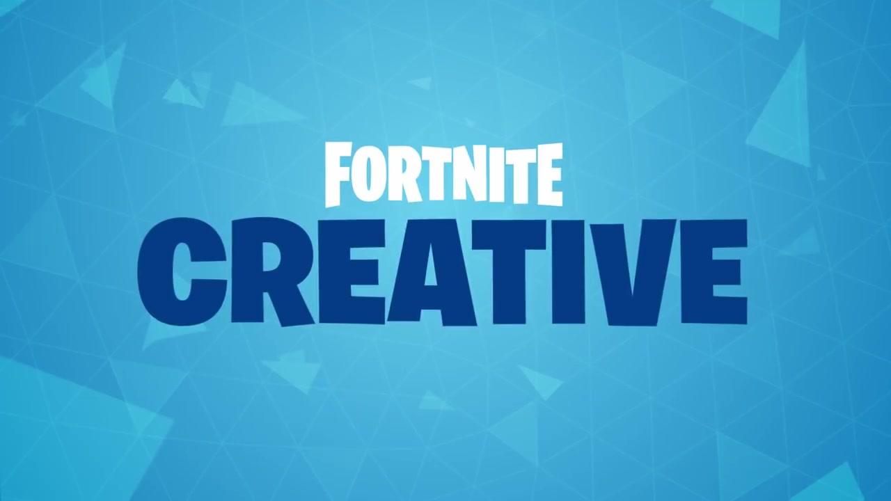 """锄宗新玩法《堡垒之夜》即将加入全新""""创意模式"""""""