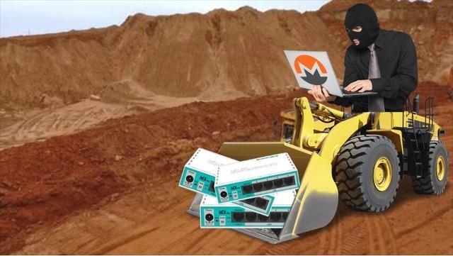全球超过41万台路由器感染恶意软件 被劫持挖矿