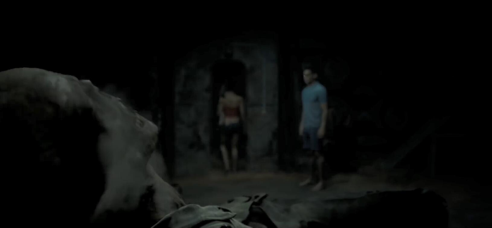 死亡鬼船 《黑暗图集:棉兰之人》第二段开发日志视频展示