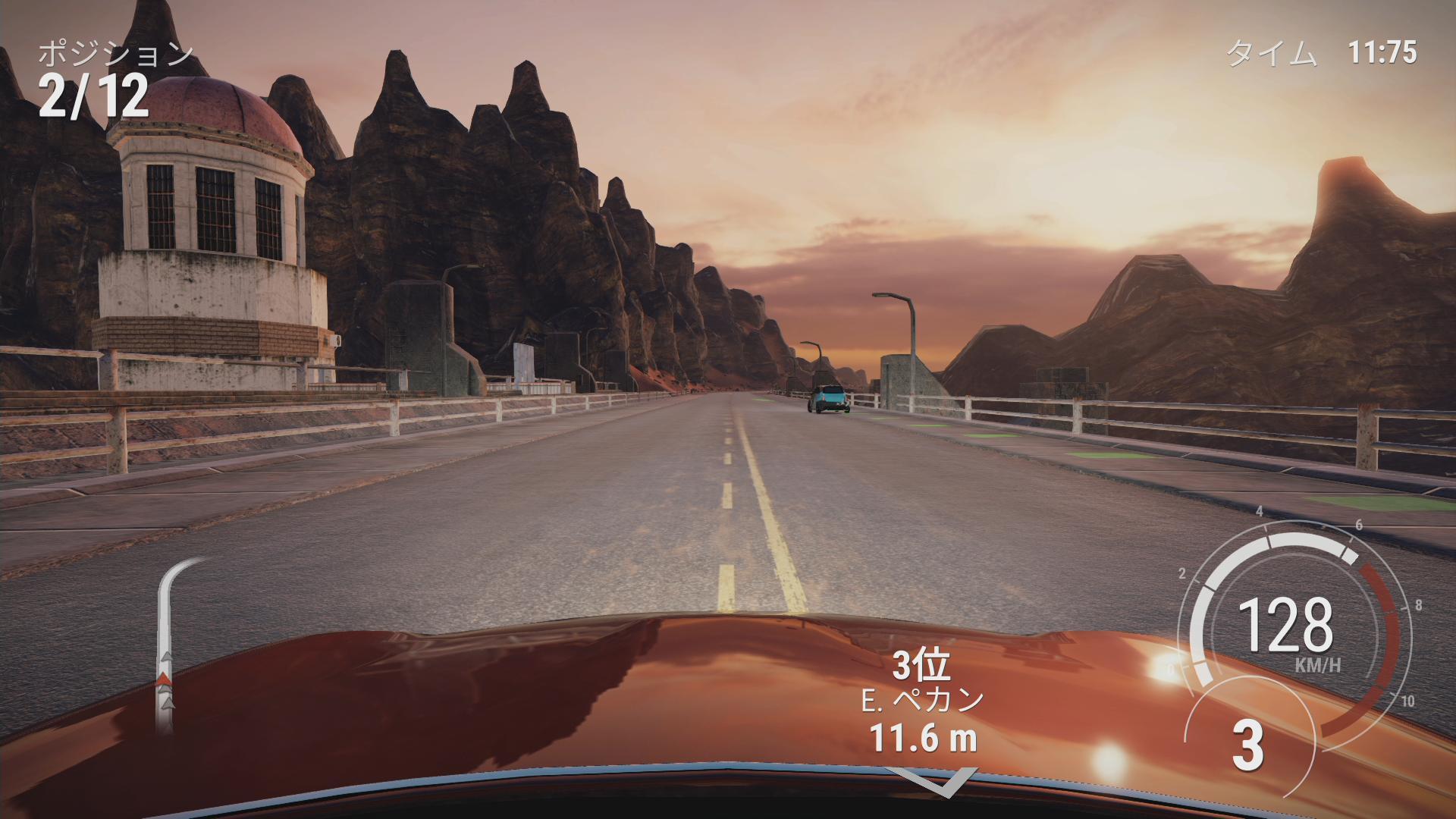下周发售 硬核赛车新作《齿轮俱乐部:终极版2》NS版实机体验