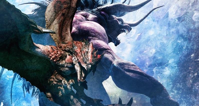 贝希摩斯强势驾临!PC版 《最终幻想14》 联动FF14更新将至