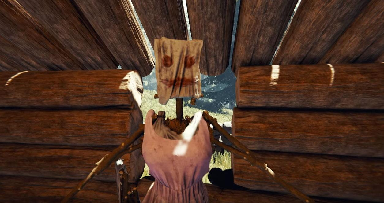 恐怖游戏《森林》新更新预告 新怪物令人毛骨悚然