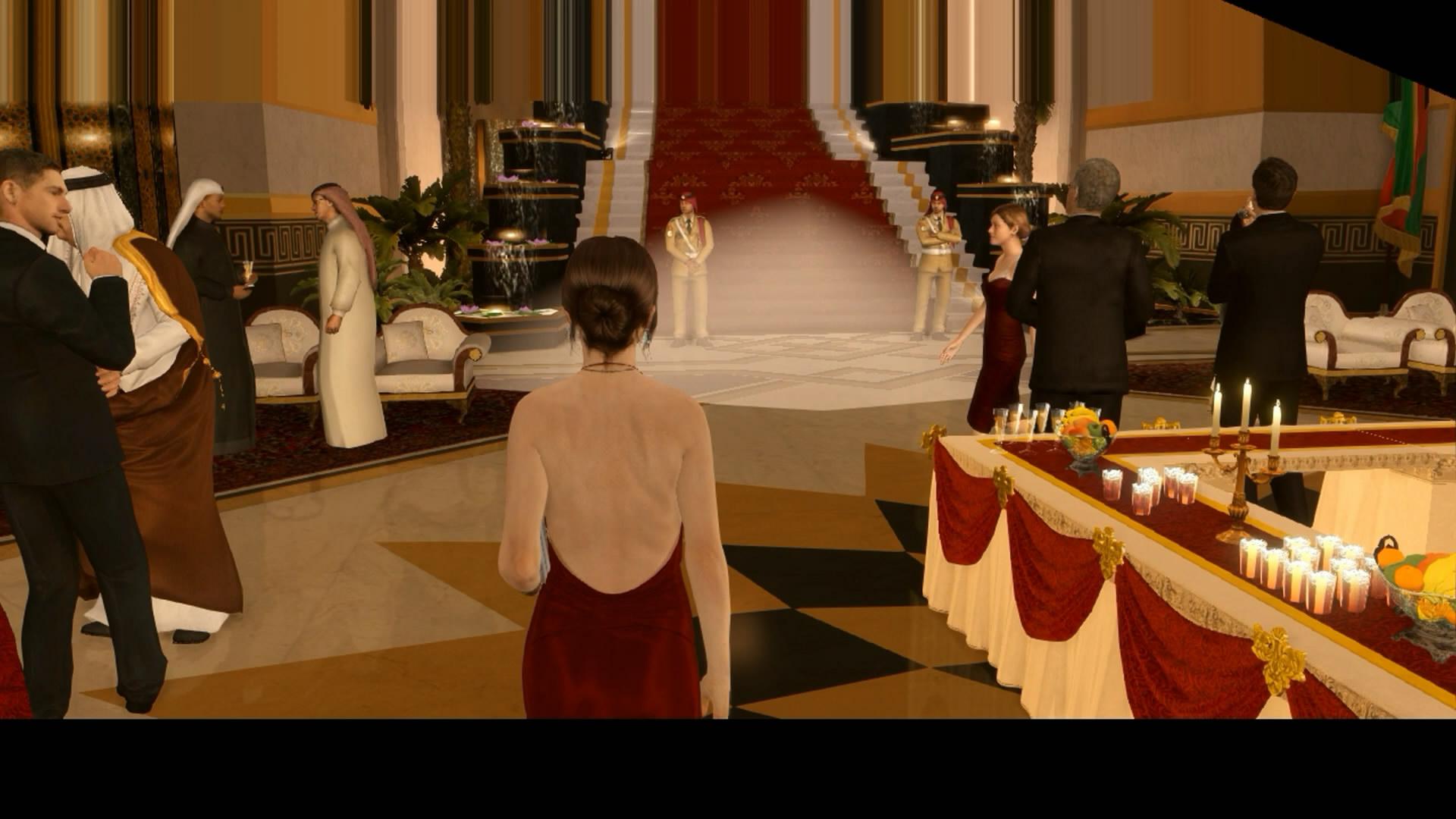 PS3模拟器RPCS3新版演示 《战神3》《神海1》画质提升