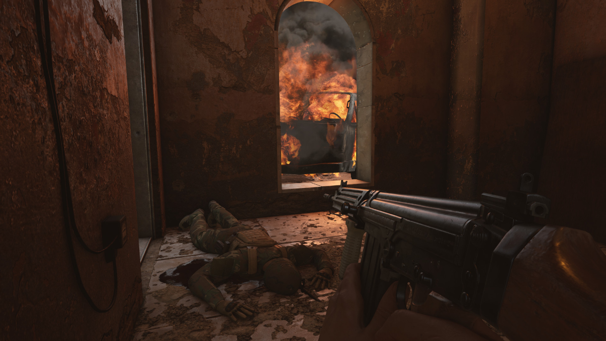 Steam硬核射击游戏,全玩家免费测试将开启!立马助力!