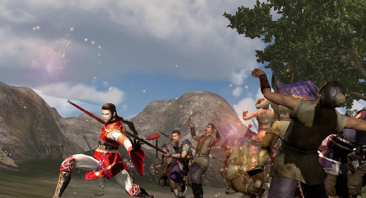 《真三国无双6 with 猛将传 DX》已登Steam 国区129元