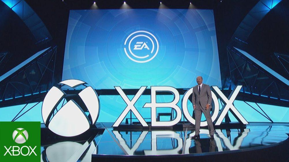 微软Xbox老大回应为什么不直接收购EA