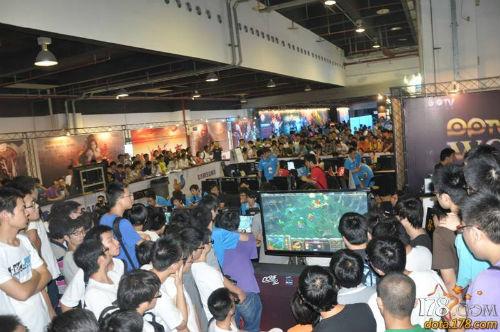 《魔兽争霸III:重制版》 高清RPG地图令人期待