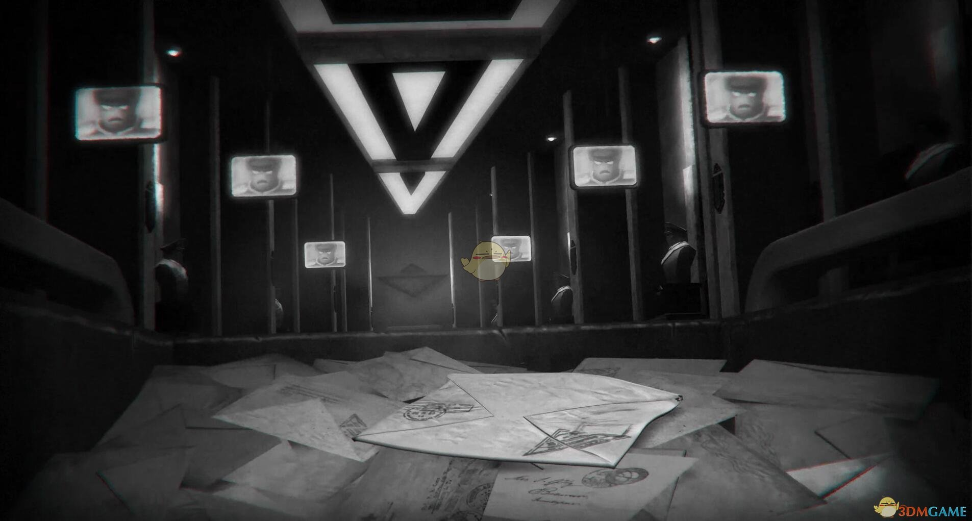 《旁观者2》一楼全可收集道具一览