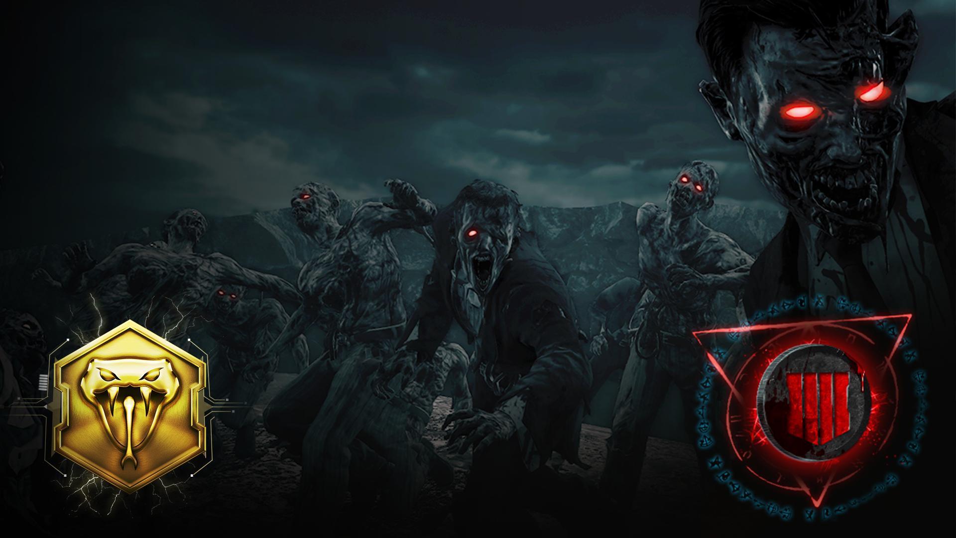 《黑色举触动4》花样翻新情报 对立洞度举触动与新兵士Zero