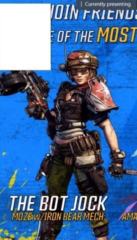 《无主之地3》大量细节泄露 枪械可改装、NPC可复活玩家