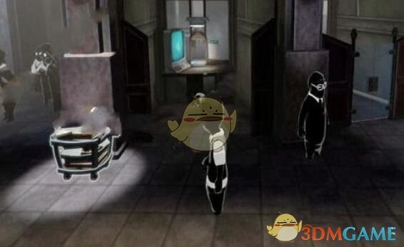 《旁观者2》遥控器获得攻略