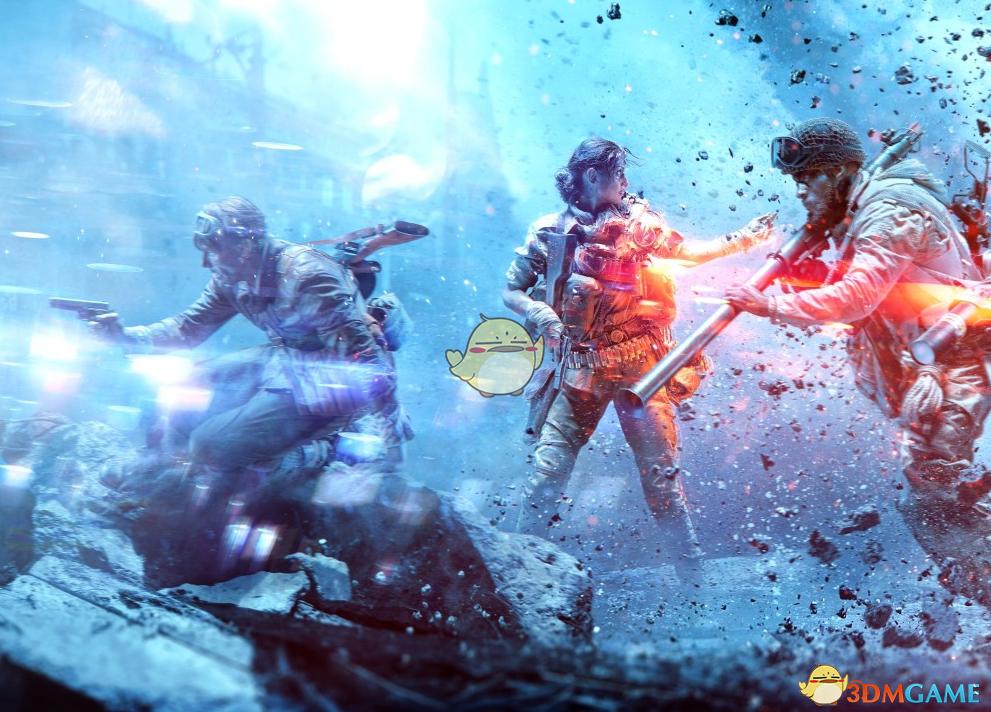 《战地5》新手全兵种上手攻略分享