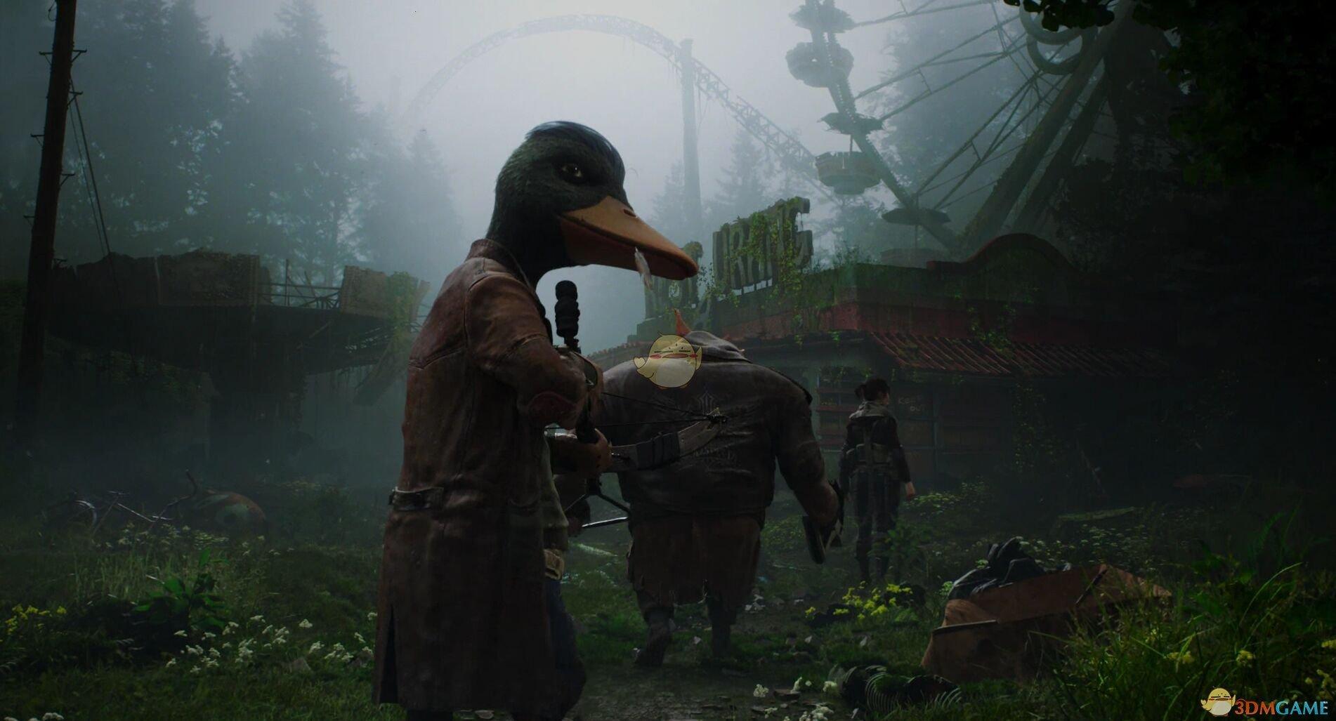 《突变元年:伊甸之路》游戏心得评测